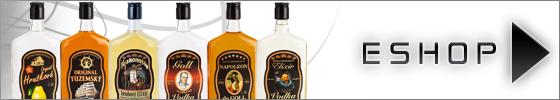 Goll - alkohol nápoje - eshop